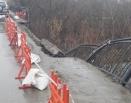 На мосту в Пензе установят аварийное освещение