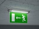 В Кунгуре проверили эвакуационное освещение в многоквартирных домах