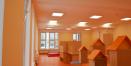 Детские сады и школы оснастят аварийным освещением и видеонаблюдением