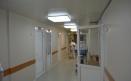 В Омской больнице нашли нарушения пожарной безопасности и аварийного освещения