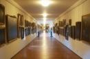 В галерее Уфицци установят аварийные светильники и аварийное освещение