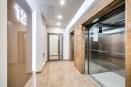 В новом ЖК в Москве установили лифты с аварийным освещением