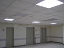 В больнице Старой Руссе установили аварийное освещение в больнице