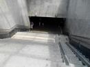 В Сочи открыли подземный переход с аварийным освещением