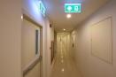 Перед началом учебного года в школах Югры проверяют аварийное освещение