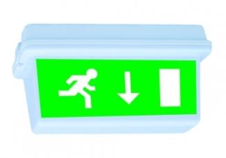Аварийный светильник PL EM 3.0 на три часа
