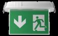 Аварийный светильник PL EML 1.1