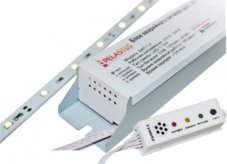 Блок питания LED БАП 1.2