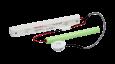 Светильник аварийный потолочный PL CL 1.2