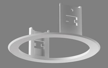 Аварийный светильник с датчиком движения PL CL 2.1