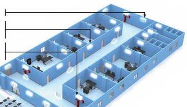 Определения аварийного освещения