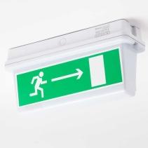 Эвакуационный светильник