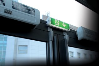 Как выбрать LED светильники на аккумуляторе для аварийной или резервной системы освещения