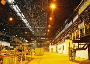 Промышленное освещение: особенности светильников