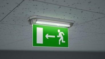 Аварийные светодиодные светильники. Технические возможности