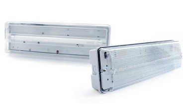 Светильники люминесцентные аварийного освещения